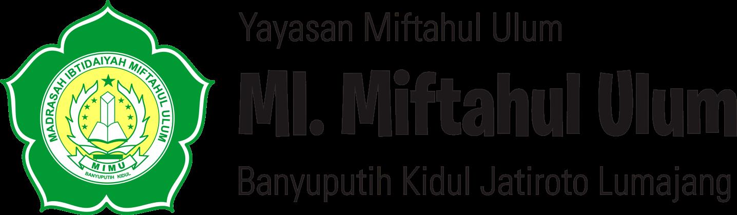 MI Miftahul Ulum